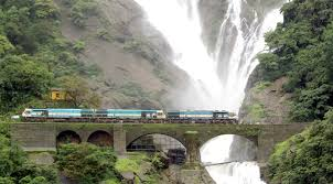 Dudhsagar With North Goa Tour