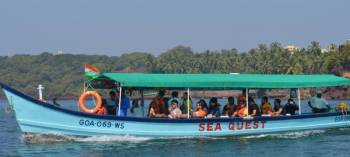 Grand Island Trip With Snorkeling Tour