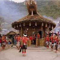 Cultural Tour Of Arunachal Pradesh
