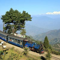 Scenic Beauty of Kalimpong Tour