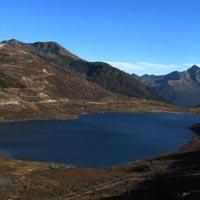 KupKup lake
