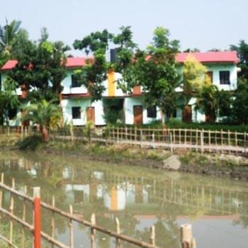 Tiger View Point Resort