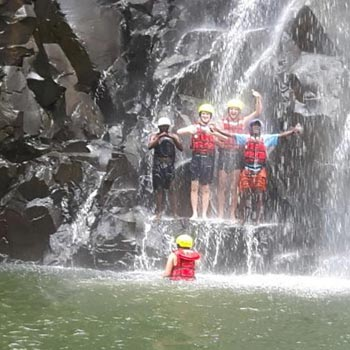 Victoria Falls & Botswana Safari Tour