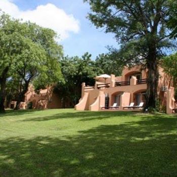 Chobe Game Park (Botswana)