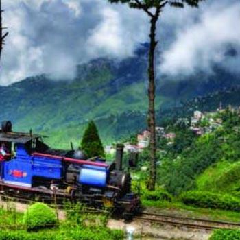Best Darjeeling Gangtok Tour Package