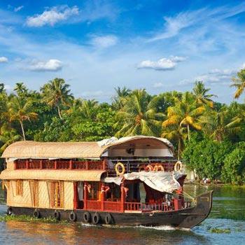 Kerala Trip Package