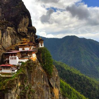 Tiger Nest Monastery Bhutan Tour