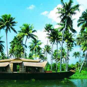 Book Affordable Kerala Holiday Package