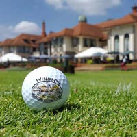 Golfing Itinerary Tour