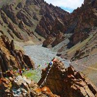 Ladakh to Stok Trek Tour