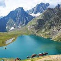 Ladakh Himalaya Tour