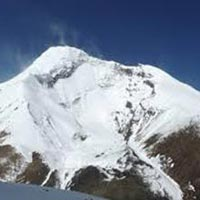 Stok Kangri Expedition Tour