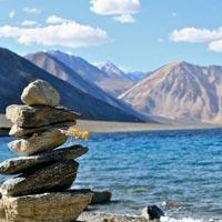 Call of Ladakh