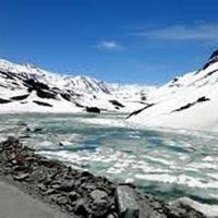 Ladakh Tour : Lake & Silk Route