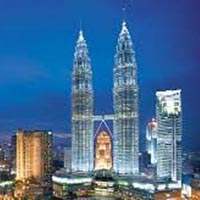 Thailand and Malaysia with Singapore Value Package (Airfare, Visa & GST extra)
