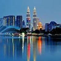 Malaysia with Langkawi