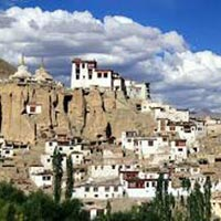 Tours of Ladakh
