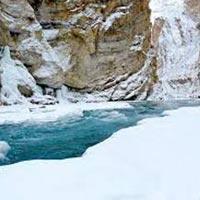 Frozen River (Chadar) Trek Tour