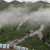 Queen Of Hills Darjeeling 4D / 5N Tour