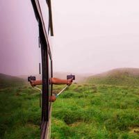 Wettest Place On Earth, Cherrapunji Tour