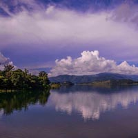 Cleanest River Dawki Tour