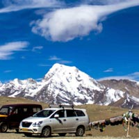 Darjeeling - Peling - Gangtok 6 Nights 7 Days Tour