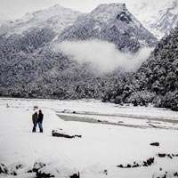 Gangtok - Lachung - Lachen 5 Nights 6 Days Tour