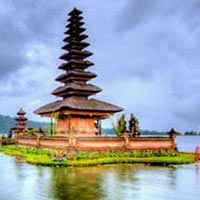 Classic Bali Package