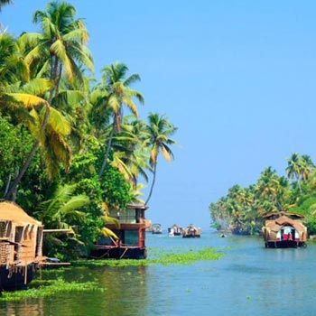 Excursion To Kerala Tour