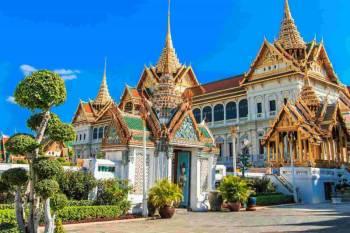 Thailand Highlights Tour