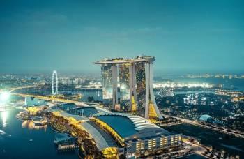Fun Filled Singaporetour