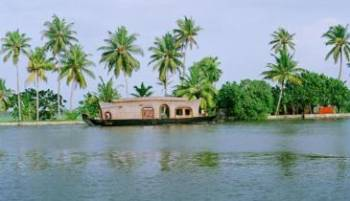Mystic Beats of Kerala ( 6 Nights ) Tour