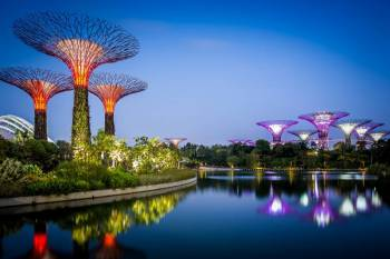 Singapore with Genting Highland Package ( 6 Nights )