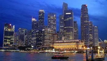 Singapore Surprise with Kuala Lumpur ( 6 Nights )
