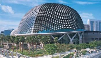 Perfect Fun At Singapore, Resorts World Sentosa and Cruise ( 5 Nights )