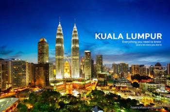 Explore Kuala Lumpur with Flights ( 4 Nights )