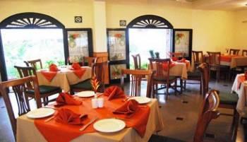 Palmarinha Resort and Suites, Goa Package ( 4 Nights ) Tour