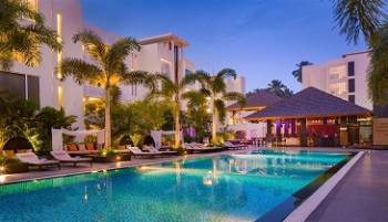 Exciting stay in Goa at Hard Rock Hotel (3 Nights) Tour