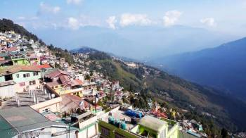 Jewels of the North East- Gangtok and Darjeeling ( 5 Nights ) Tour