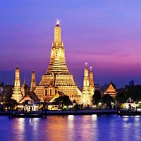 Pattaya with Bangkok Tour