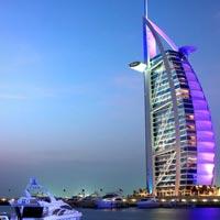 Magical Dubai Package