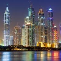 Sharjah & Abu Dhabi 5Days /04Nights Tour