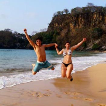 Special Honeymoon for Couple