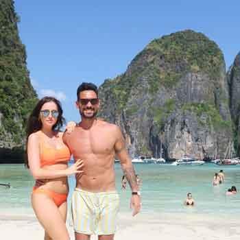 Craziest Honeymoon Thai Tour