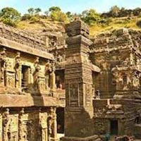 Mumbai Tour With Ajanta & Ellora Caves