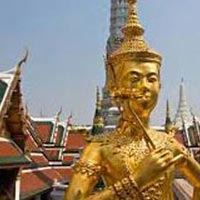 Thailand| Honeymoon-Special