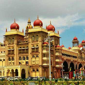 Mysore Tour Package