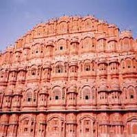 Golden Triangle Delhi / Jaipur / Agra (4 days/3 nights tour)