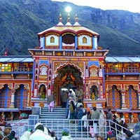 Char Dham Yatra From Delhi for 12 Days / 11 Nights Tour