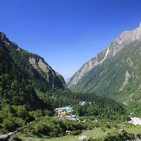 Badrinath Tour Package From Haridwar for 3 Days / 2 Nights